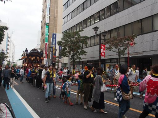 20171008・所沢まつり2-16