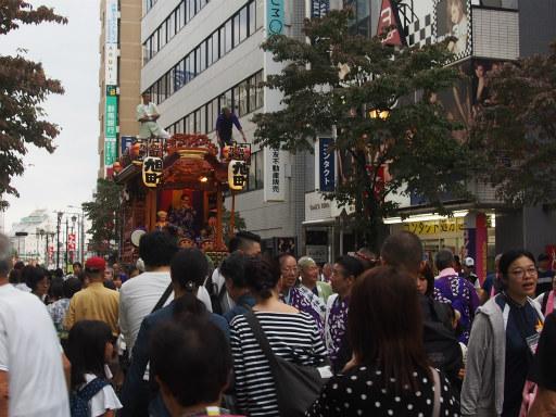 20171008・所沢まつり2-13
