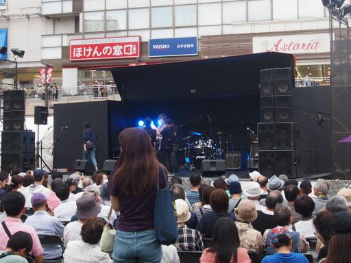 20171008・所沢まつり2-22・コンサート