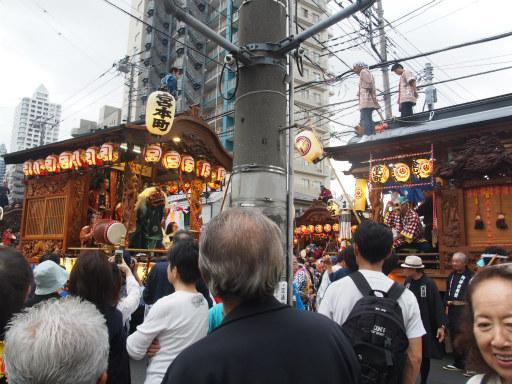 20171008・所沢まつり3-12