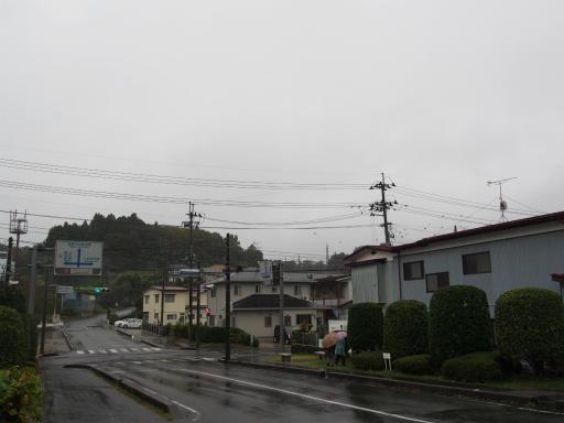 20171022・台風東北旅行夕空01・智恵子の見た空