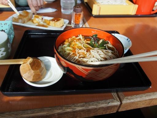 20171023・台風東北旅行ビミョー16・南部家敷加美町