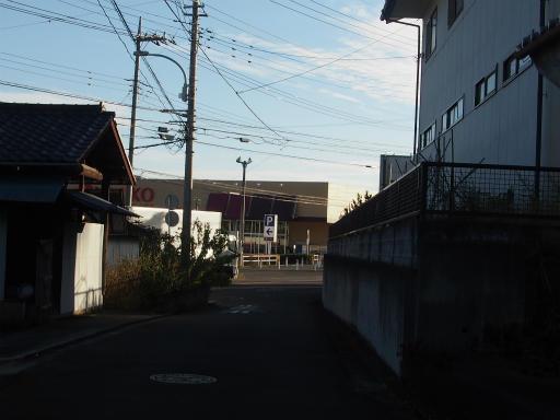 20171103・小手指散歩22・ヤオコー