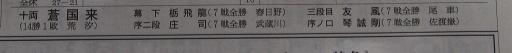 20171127・相撲05・幕下以下優勝・中