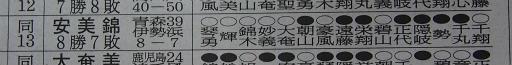 20171127・相撲11・敢闘=安美錦