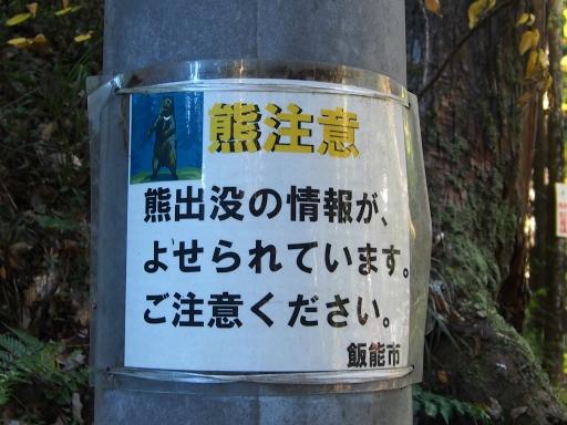 20171111・名栗散歩ネオン1