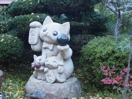 20171111・名栗散歩ネオン2・正覚寺