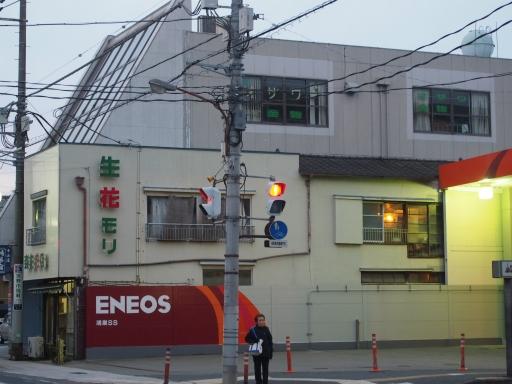 20180105・鴻巣で免許更新ネオン15