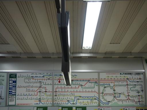 20180105・鴻巣で免許更新鉄10