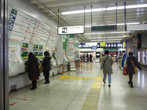 20180105・鴻巣で免許更新鉄09