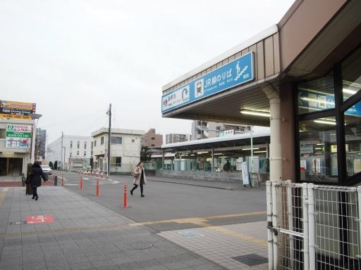 20180105・鴻巣で免許更新鉄08