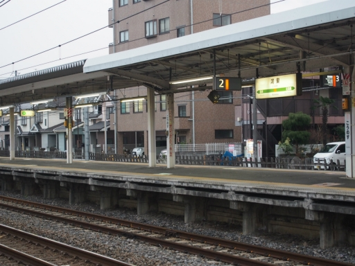 20180105・鴻巣で免許更新鉄15
