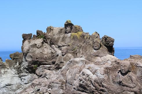 十六羅漢岩2017-9