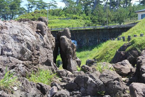 十六羅漢岩2017-13