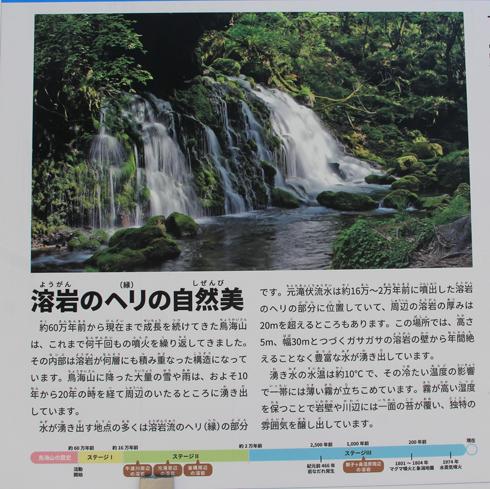 元滝伏流水2017-2