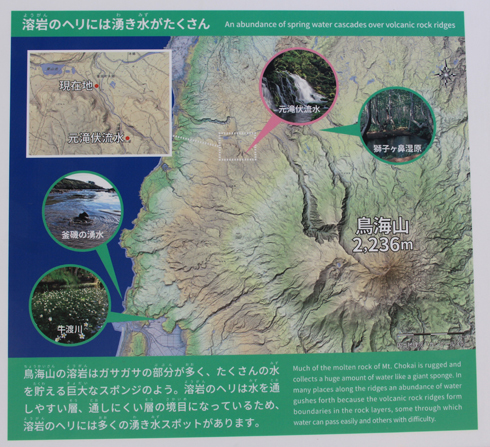 元滝伏流水2017-3