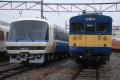 クヤ212-1-クモヤ145-1052