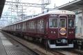 能勢電鉄-6102-日生エクスプレス20周年HM-3