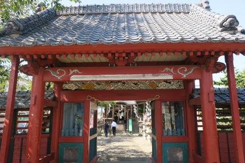 「若宮八幡宮例大祭が開催されるよ!」 (9)