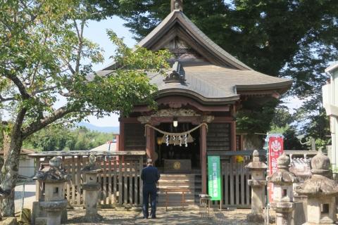 「若宮八幡宮例大祭が開催されるよ!」 (10)