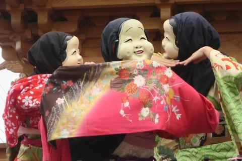 「若宮八幡宮例大祭の準備ができたよ!」 (5)
