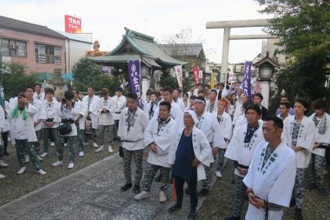 「平成29年度若宮八幡宮例大祭」 (25)
