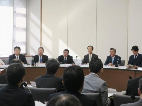 「決算特別委員会」コピー問題質問③