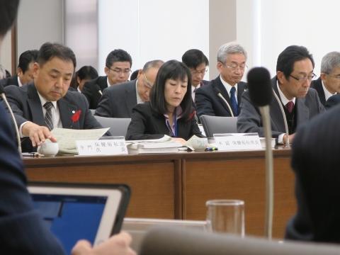 「平成29年11月22日決算特別委員会」④