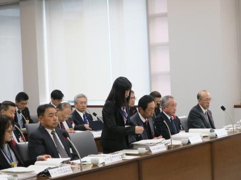 「平成29年11月22日決算特別委員会」⑤