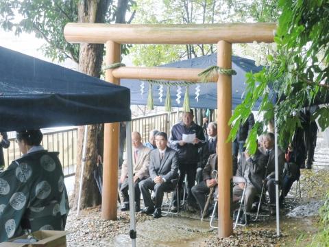 「平成29年度山王日枝神社例大祭」⑦