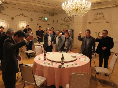 「平成29年度山王日枝神社例大祭」⑪