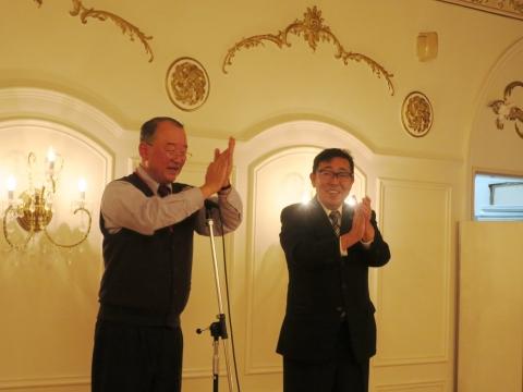 「平成29年度山王日枝神社例大祭」⑲