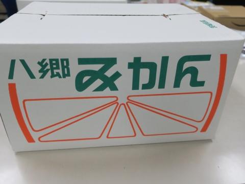 「八郷みかん&十三塚の柿」②