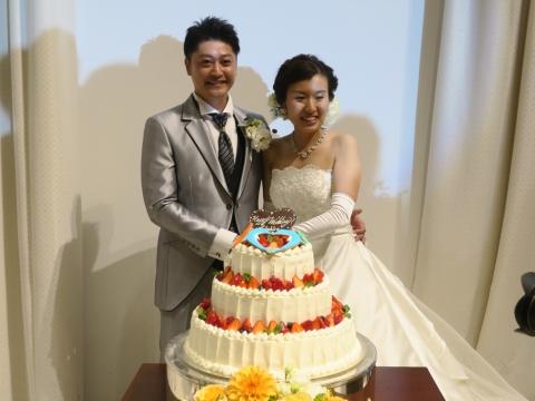 「菊地貴宏&裕子」結婚式⑥