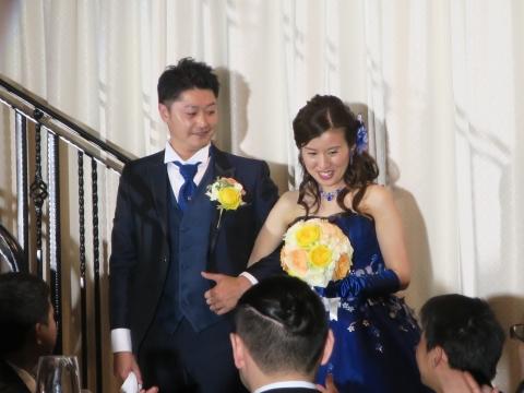 「菊地貴宏&裕子」結婚式⑧