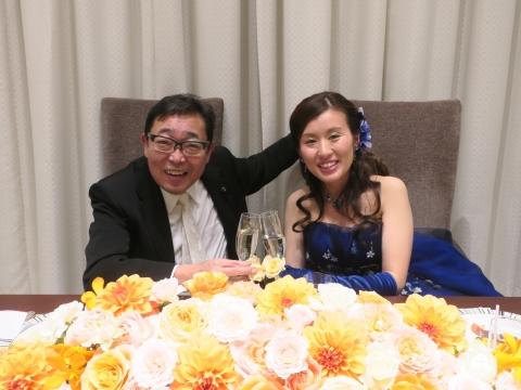 「菊地貴宏&裕子」結婚式⑯