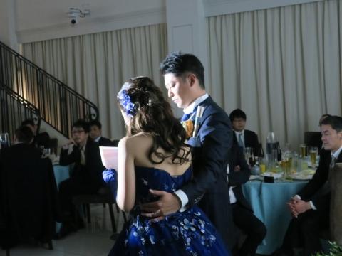 「菊地貴宏&裕子」結婚式㉘