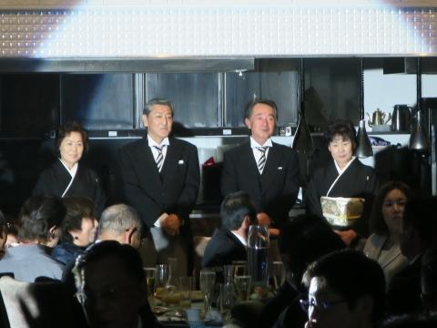 「菊地貴宏&裕子」結婚式㉙