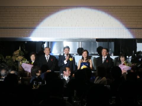 「菊地貴宏&裕子」結婚式㉟