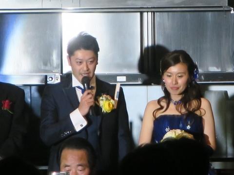 「菊地貴宏&裕子」結婚式㊳