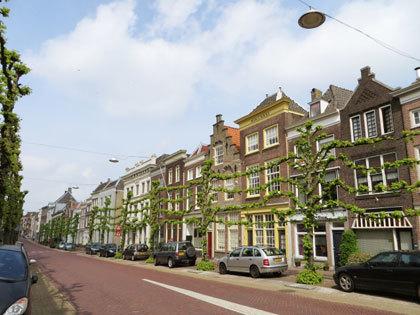 オランダとベルギー・フランダースへの旅
