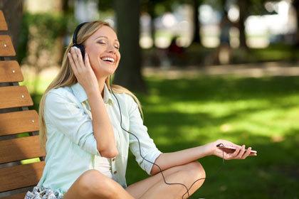 世界最大規模の4,000万曲が、1ヶ月無料で聴き放題!
