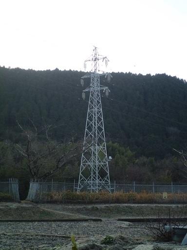77kV電源名古屋瀬戸線41号
