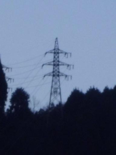 77kV電源名古屋瀬戸線44号