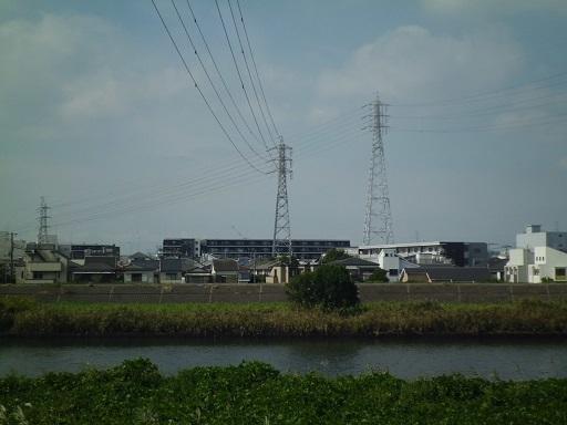 旭綱島線6号