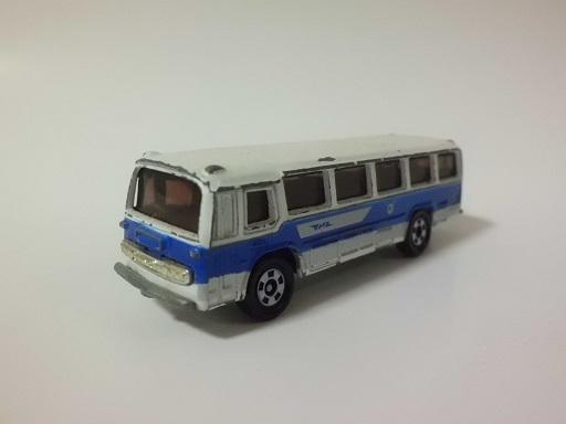 三菱ふそう東名高速バス