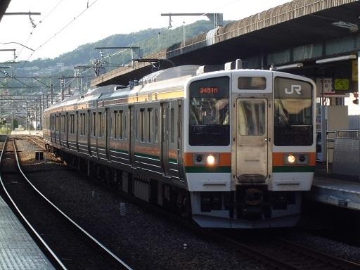 211系タカA10編成