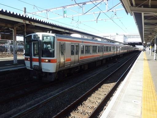 313系カキG6編成