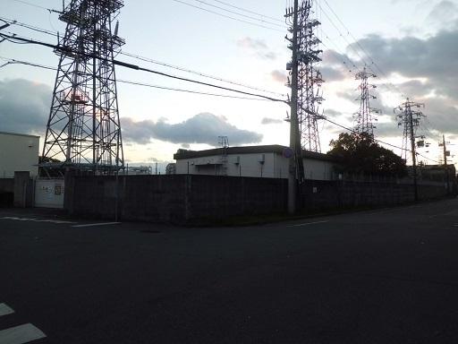 神崎変電所