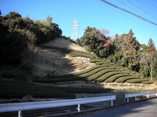 菊川分岐線11号
